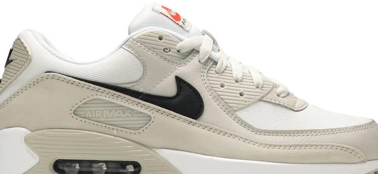 Air Max 90 'Light Bone' - Nike - DH4103 100 | GOAT