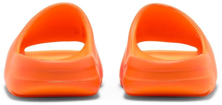 adidas Yeezy Slides 'Enflame Orange'