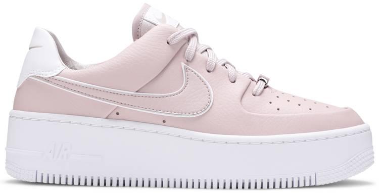 Wmns Air Force 1 Sage Low 'Platinum Violet' - Nike - CJ1642 002 | GOAT