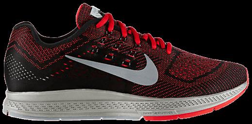 Resbaladizo Ropa Él  Air Zoom Structure 18 Flash - Nike - 683934 600 | GOAT