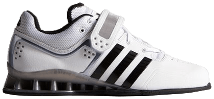 adiPower Weightlifting Shoes 'Core White'