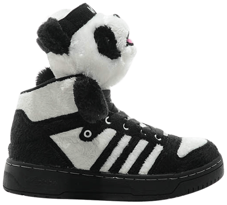 Js Panda Bear 'Jeremy Scott'