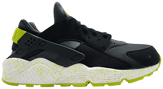 cheaper defcf bfcf2 Nike Air Huarache  Venom Green