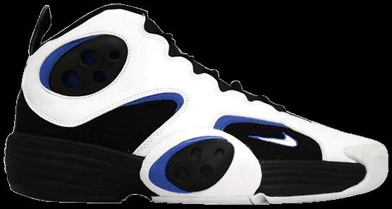 Air Flight One NRG  Orlando Magic  - Nike - 520502 110  f8a856d1b