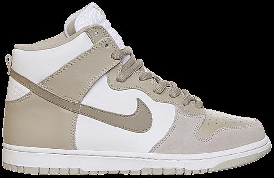 Grupo espina Escepticismo  Dunk High Pro SB 'White Khaki' - Nike - 305050 121 | GOAT