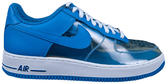 Nike Air Force 1 (Ones) Low Fantastic Four Invisible Women
