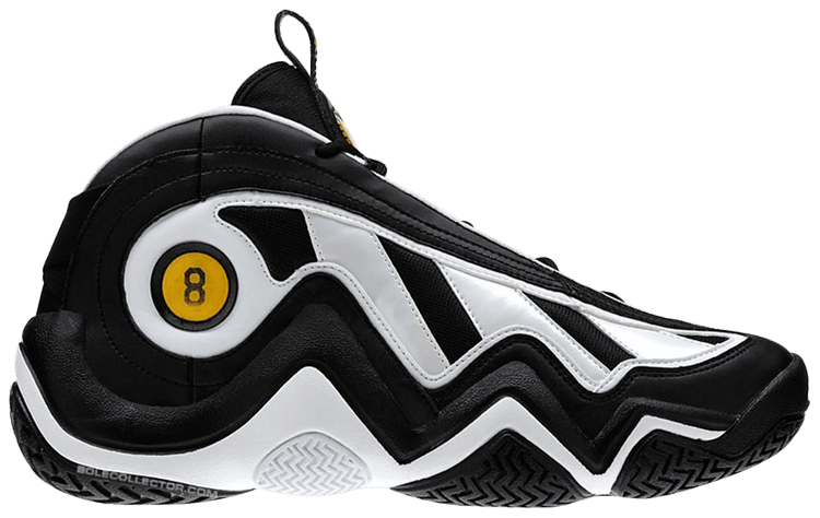 Crazy 97 EQT Elevation Retro 'Kobe Bryant'