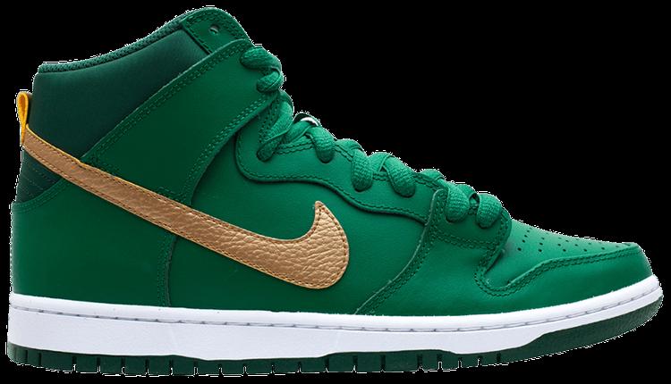 41bf3c39f1d9 Dunk High Pro Sb  Heavens Gate  - Nike - 305050 511