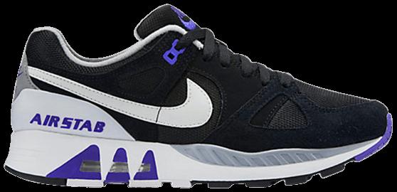 Air Stab  Persian Violet  - Nike - 312451 005  d3b5f6aac1