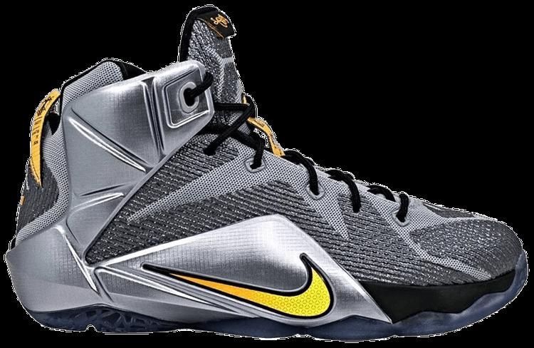 LeBron 12 'Flight' - Nike - 684593 080