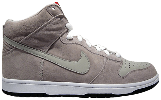 Dunk High Pro SB  Pee Wee Herman  - Nike - 305050 004  402dd34bfd