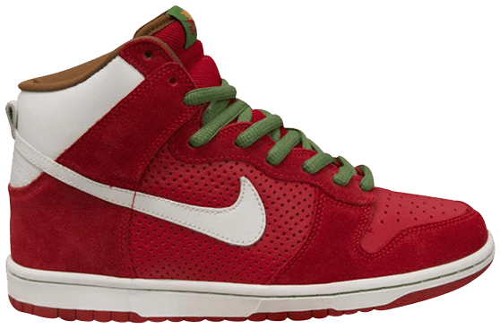 Dunk High Pro SB  Big Gulp  - Nike - 305050 611  f92260497
