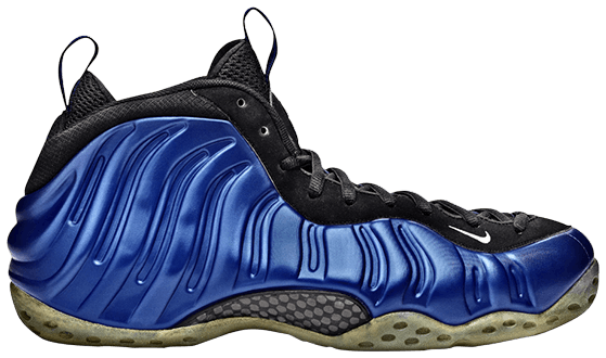 Nike Air Foamposite One Cough Drops ... there s just ...