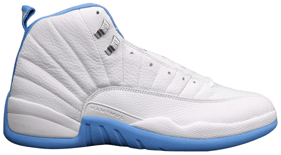 retail prices undefeated x competitive price Air Jordan 12 Retro 'Melo'