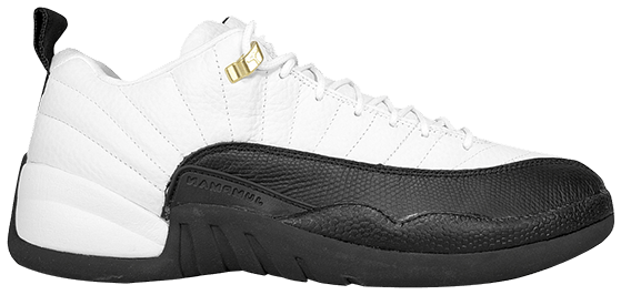 Air Jordan 12 Retro Low  Taxi  2004 - Air Jordan - 308317 101  181c0fec97b3