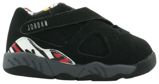 the best attitude abfe8 827c3 Air Jordan Baby Jordan 8 Retro Low