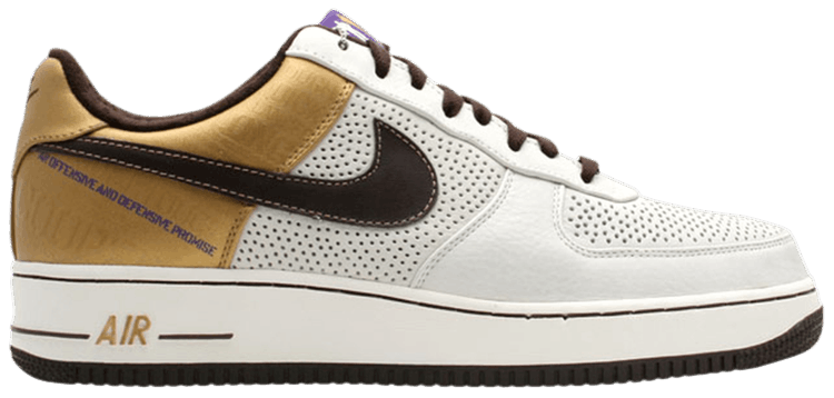air force 1 premium 07 (cooper)