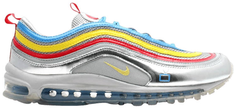 air max 97 premium an finishline 25th anniversary