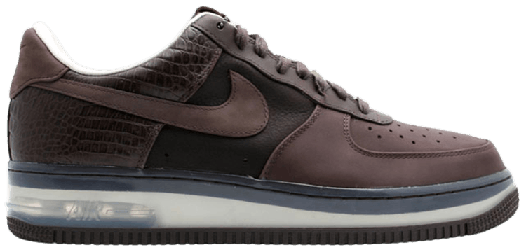Air Force 1 Supreme 07 Natt 'Original Six' Nike 315339