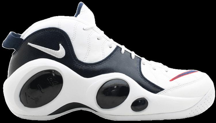 Air Zoom Flight Premium - Nike - 317810 141  6b00ce17d714