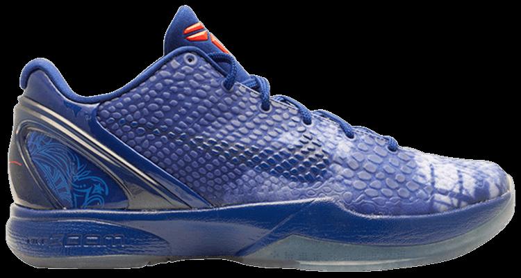 descuento más bajo apariencia elegante brillo encantador Zoom Kobe 6 All-Star 'La' - Nike - 448693 400 | GOAT