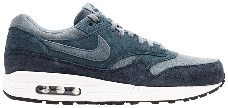 Air Max 1 Essential Leather 'Armory Slate'