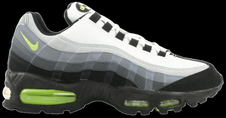 Air Max 95 Nike 604118 131 | GOAT
