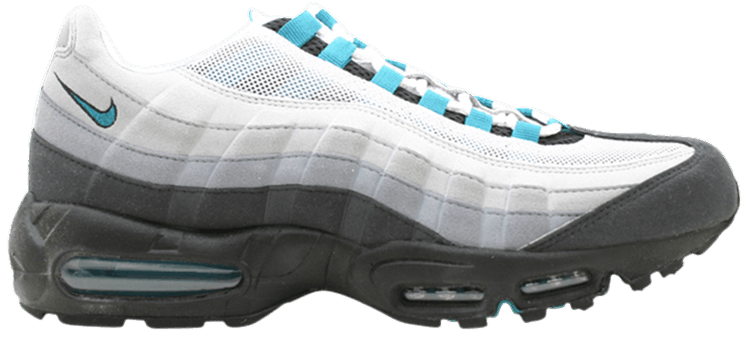 Air Max 95 'Fresh Water' Nike 609048 135 whtntrl gry