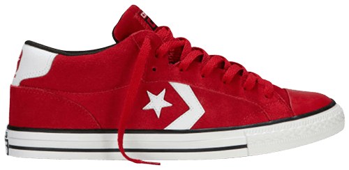 768b90119fb7 Rune Pro 2 Mid  Suede Varsity Red  - Converse - 139939