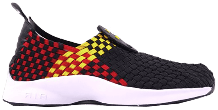 Air Woven QS  Euro Cup Germany  - Nike - 530986 014  7b0dfa1de