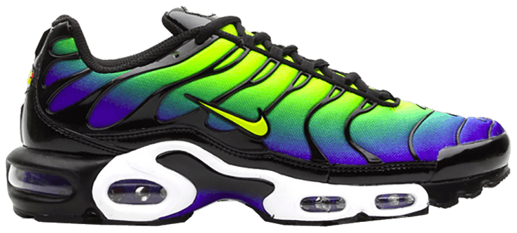 Air Max Plus Tn Nike 604133 430 Goat