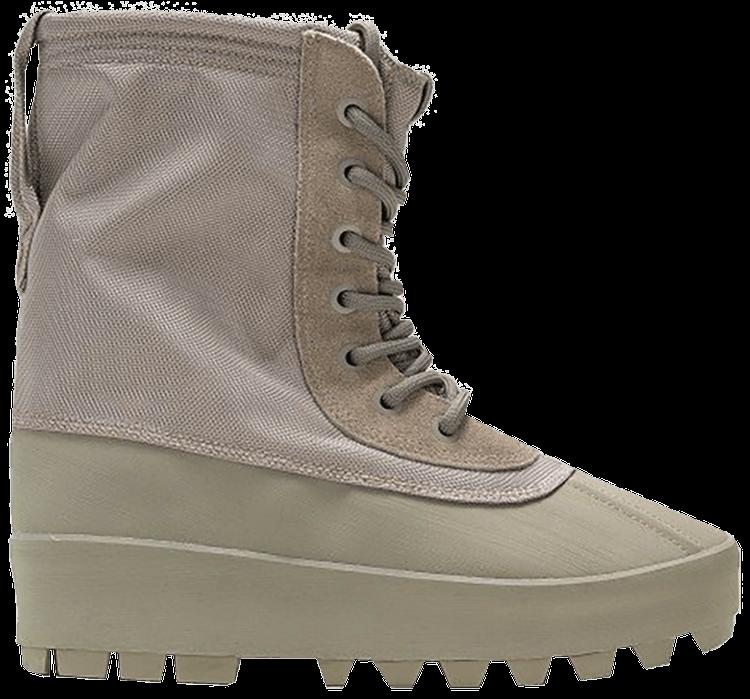 Yeezy 950 Boot 'Moonrock'
