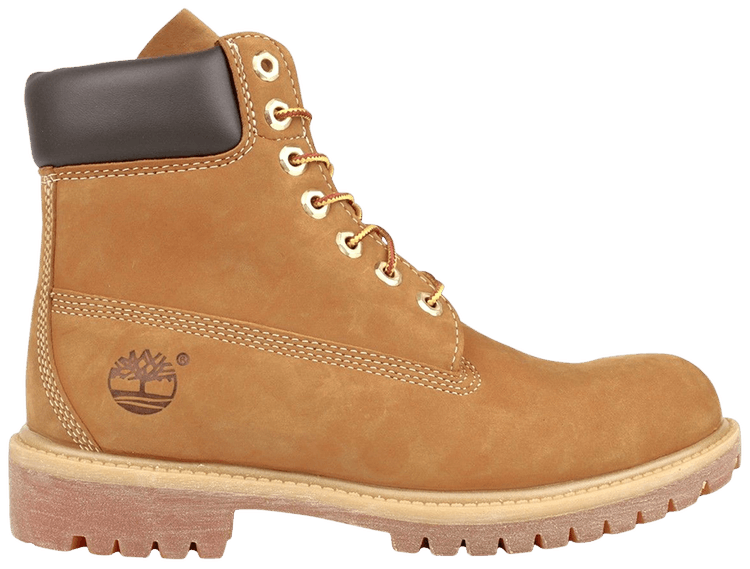 ładne buty nowe przyloty cała kolekcja 6 Inch Premium Boot 'Wheat'