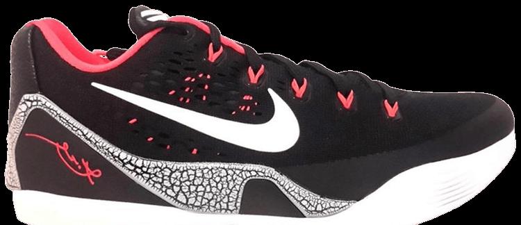 Kobe 9 EM GS  Laser Crimson  - Nike - 653593 001  2f423bcfa