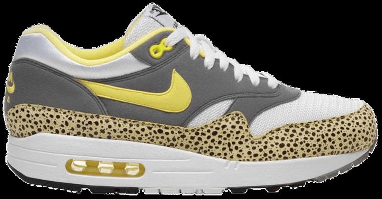 nike air max 1 safari release date