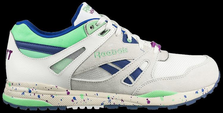 FOTT x Reebok Ventilator   More Sneakers