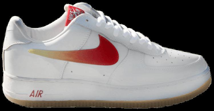 Air Force 1 Low 'Taiwan' Nike 630117 161 | GOAT
