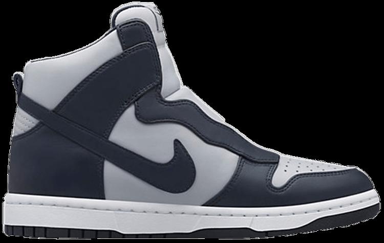 Wmns NikeLab x Sacai Dunk Lux - Nike
