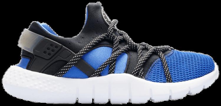 ff602272d8f4 Huarache NM  Game Royal  - Nike - 705159 402
