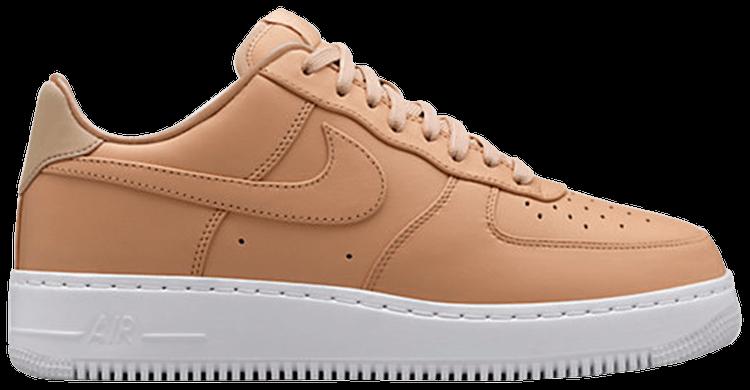 NikeLab Air Force 1 Low 'Vachetta Tan'