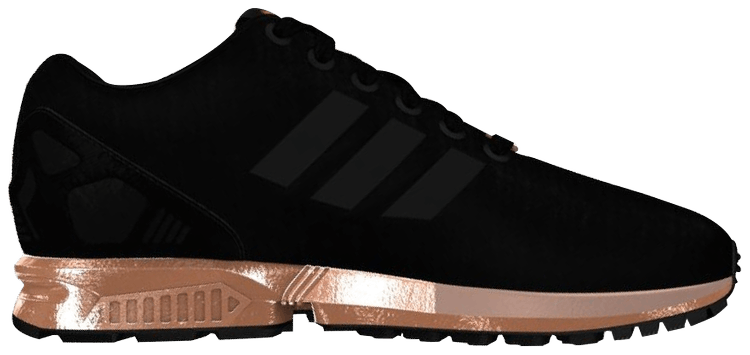 uk availability 88710 05c66 Wmns Zx Flux 'Copper' - adidas - S78977 | GOAT