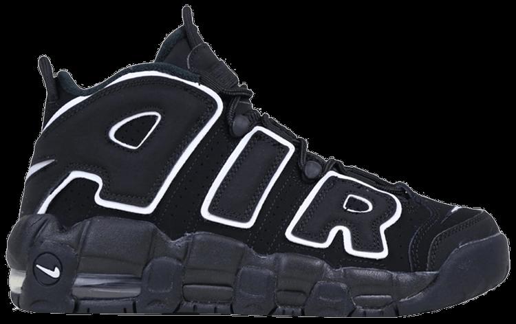 Air More Uptempo GS 2016 - Nike - 415082 002  6a8e31c2ce56