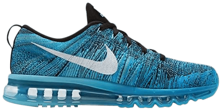 Flyknit Air Max - Nike - 620469 003 | GOAT