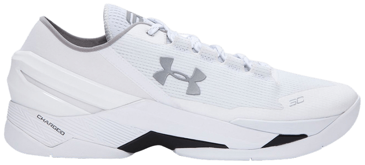 Curry 2 Low  Chef  - Under Armour - 1264001 103  0d2d59229faf