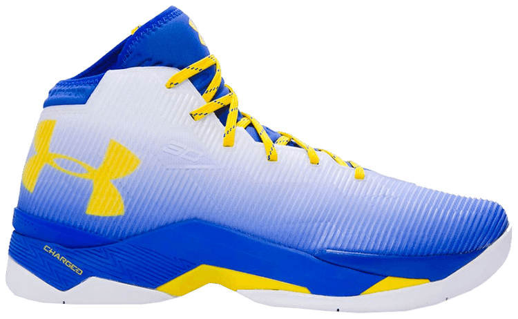 Armour Curry 2.5 '73-9' - Under Armour - 1274425 103 | GOAT