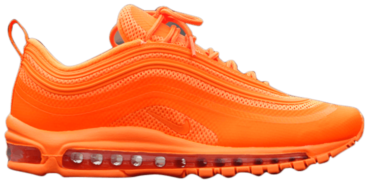 Air Max 97 Hyperfuse 'Total Orange' Nike 518160 880 | GOAT
