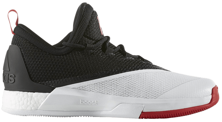 adidas crazylight boost 2017