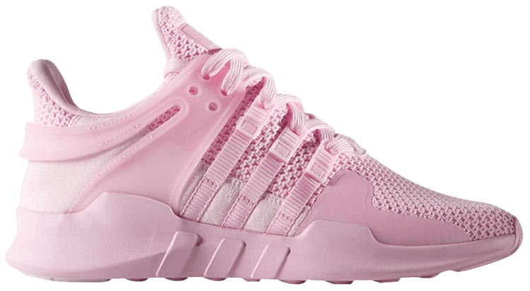 huge selection of 25286 11c56 canada adidas eqt adv support clear pink b26d0 52724