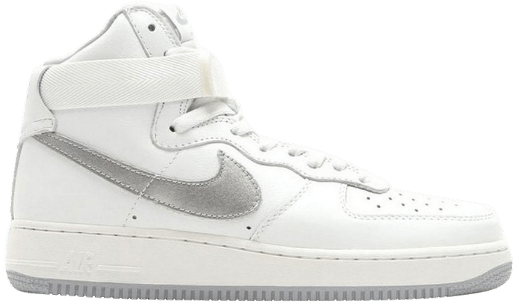 air force 1 hight retro qs