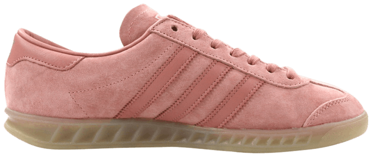 Hamburg 'Raw Pink' - adidas - S81825   GOAT